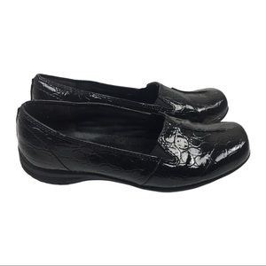 Black Life Stride Loafers